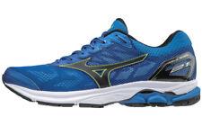 f76ec3bd6f66 Mizuno 410972 5p90 Wave Rider 21 Classic Blue Men's Running Shoes 11.5 US