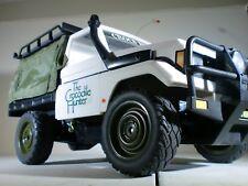 Radio Shack Remote Control RC Truck Crocodile Hunter Steve Irwin RC Crawler