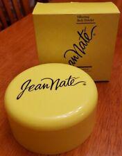 Jean Nate Silkening Body Powder, 6 Ounce by Jean Naté NIB NEW Original