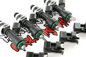 1000cc BOSCH EV14 Fuel Injectors Honda OBD2 D Series Civic Del sol D15 D16