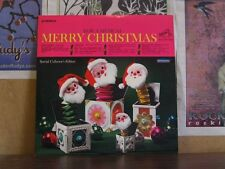MUSICAL MERRY CHRISTMAS - LP CRAMER GARY KERR REEVES