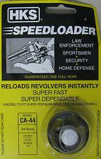 HKS Speedloader Model CA-44 Charter Arms Bulldog .44 Mag. Handguns