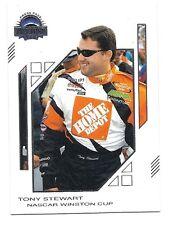 Tony Stewart, Press Pass Eclipse Card, 2003, NASCAR  # 1