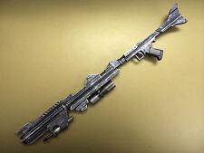 Sideshow 1/6 Star Wars Clone Clonetrooper DC-15 Blaster Rifle New Version