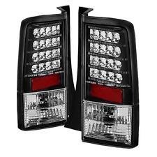 Tail Lights G2 Scion xB 2003-2007 LED - Black