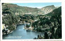 CP 25 DOUBS - Bassin du Doubs - Frontière Franco-Suisse