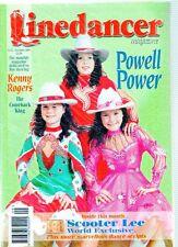 Linedancer Magazine Issue.52 - September 2000