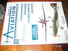 * Toute l'Aviation n°135 poster 4 p Iliouchine II-2M3