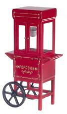 Dolls House Popcorn Making Popper Machine Miniature Fairground Circus Furniture