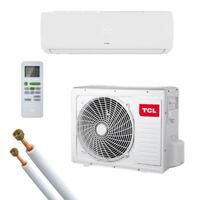 TCL Split-Klimaanlage-Set   TAC-09CHSD/HCI   9000 BTU   2,6 kW