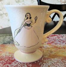 DISNEY DESIGNER PRINCESS COLLECTION RAPUNZEL Coffee Mug TANGLED New