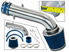 97-99 Acura CL Coupe 3.0 V6 AIR INDUCTION INTAKE Kit + DRY Filter