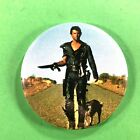 """Road Warrior Mel Gibson Mad Max Action Classic 2.25"""" Fridge Magnet photo"""