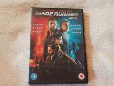 DVD Blade Runner 2049 [DVD] [2017] Harrison Ford