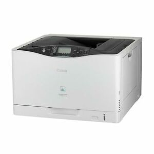 CANON IMAGECLASS LBP-841CDN A3 Colour Laser Printer - Up to 31 ppm