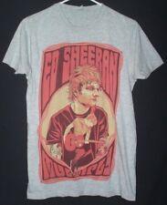 Ed Sheeran Multiply Tour T Shirt Size S