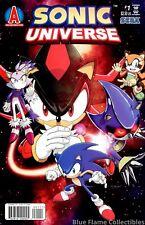 Sonic Universe (2009) #1 NM
