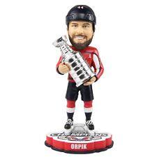 Brooks Oprik Washington Capitals Stanley Cup Champions Bobblehead FOCO NHL NIB