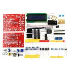 0 28v 001 2a Adjustable Dc Regulated Power Supply Diy Kit With Lcd Display