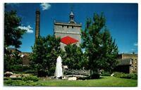 Grain Belt Park, Grain Belt Breweries, Minneapolis, MN Postcard