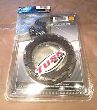 Honda XR200 1980-1983 XR200R 1981-1983 Tusk Clutch Kit w/ Heavy Duty Springs