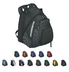 DeMarini WTD9105 Voodoo Rebirth Baseball Backpack Bag Various Color/Qty