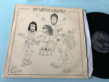 LP ITALY 1975  The Who – The Who By Numbers Etichetta: RCA – NEN 00021, Neon