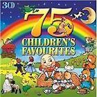 Various Artists - 75 Children's Favourites (2013)