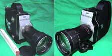 Krasnogorsk 3 K3 16mm UdSSR Filmkamera Meteor 5-1 Federwerksantrieb, TTL Belicht
