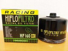 HiFlo Spezial Racing Ölfilter für BMW K1200 GT R RS S Bj 05 - 08