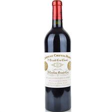 1 BOUTEILLE Chateau Cheval Blanc 1er Grand Cru Classé A 2001 SAINT EMILION