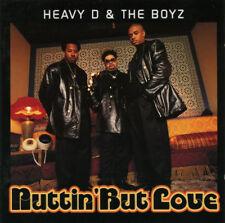 HEAVY D & THE BOYS Nuttin 'but Love