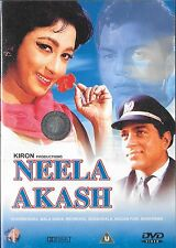 NEELA AKASH - DHARMENDRA - MALA SINHA - NEW BOLLYWOOD DVD - ENGLISH SUBTITLES