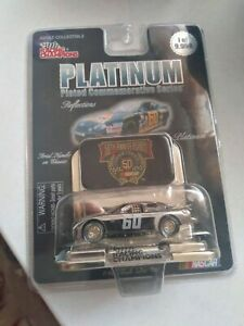 1998 Racing Champions 1/64 PLATINUM SERIES NASCAR  #60 Winn Dixie 1 of 9998