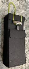 Genuine Bose SoundLink Mini (I / II 1 / 2) Bluetooth Speaker Travel Bag - Gray