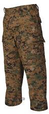 Woodland Digital Camo BDU Military Uniform Cargo Pant by TRU-SPEC 1932