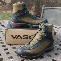 VASQUE COLDSPARK ULTRADRY US 13 EU 47 Men's Outdoor Hiking Trail Boot NEW