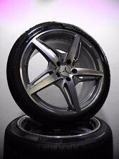 "4 pneus hiver 295/30 - 265/35 zr20/19 Mercedes GT w190 AMG 19/20"" Alu. RDK"
