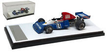 Modellismo 90 BRM P201 V12 #14 'Stanley' Brazil GP 1975 - Mike Wilds 1/43 Scale