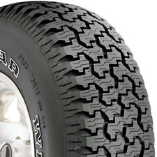 4 NEW P235/75-15 GOODYEAR WRANGLER ALL TERRAIN AT WHITE LETTER 75R R15 TIRES