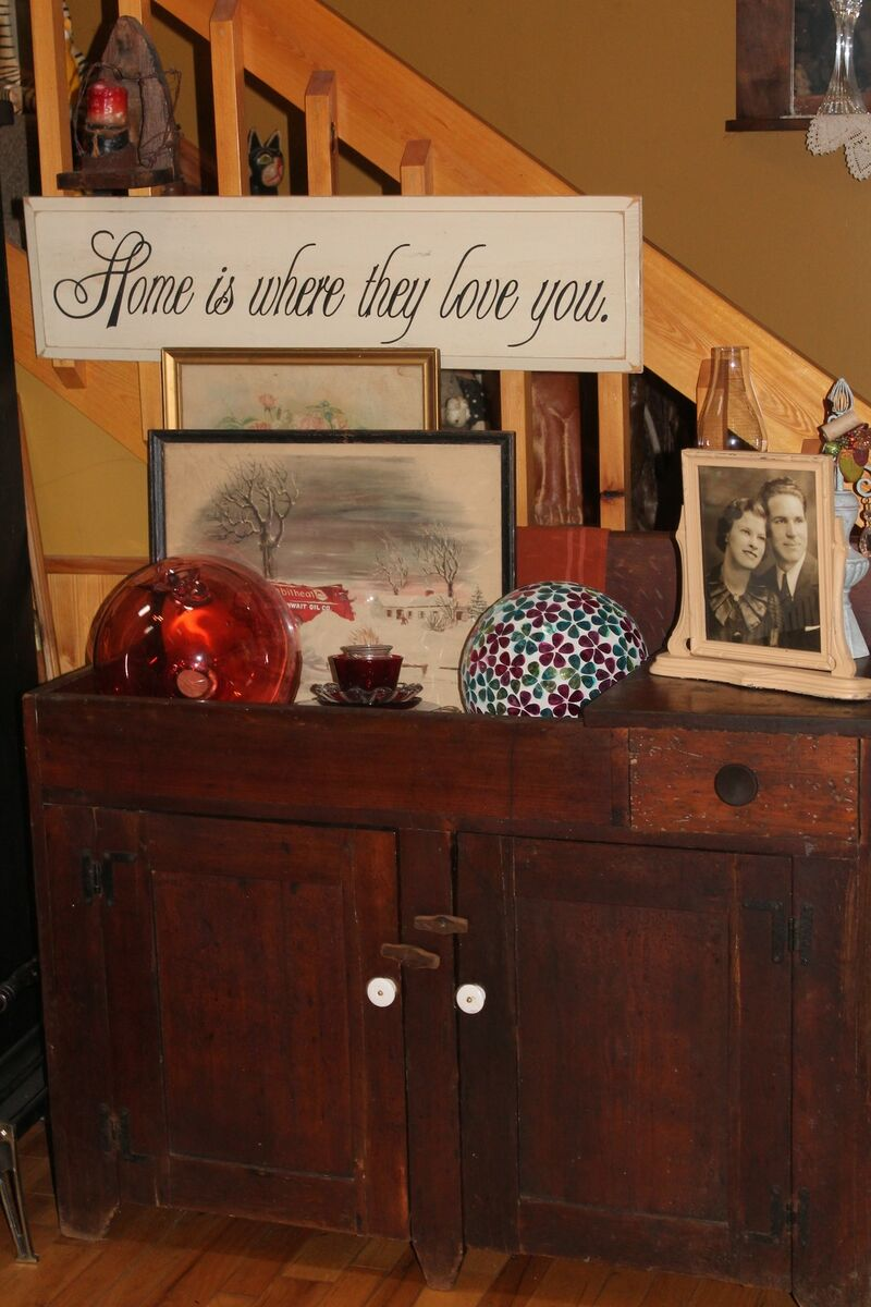 Whispering Pines Collectibles