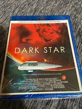 DARK STAR New Sealed Blu-ray Thermostellar Edition John Carpenter