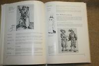Fachbuch Kostümkunde, Mode im Wandel der Zeit, Modedesign, Modemacher, DDR 1978