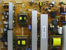 Repair to Samsung PS50C96HD DYP-50W2 BN44-00160A Power Board *SWITCHING OFF*