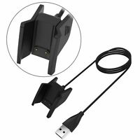 For Fitbit Alta HR Charger,Replacement USB Charging Cable Cord Dock Charger K4D6