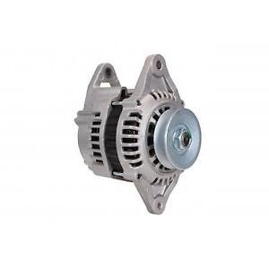 WA3783 Alternator For Yanmar 4JH3 ISOLATED EARTH LR160-741 128271-77200 LR160741