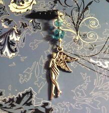 Fairy Angel Cell Phone Charm~Dust Plug Cover~All Phones~$1 SHIP