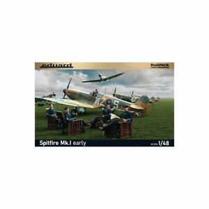 Eduard Edua82152 Spitfire Mk.I early 1/48
