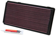 33-2122 K&N Replacement Air Filter JEEP CHEROKEE 2.5/4.0L 96-01 (KN Panel Replac