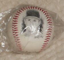 Nolan Ryan Limited Edition Baseball by Mennen Sealed